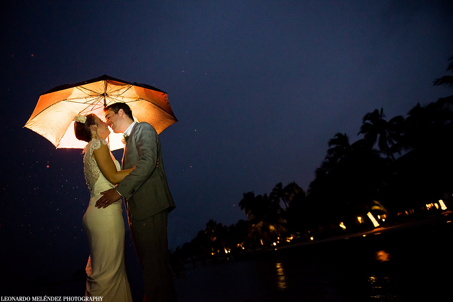 Victoria House, Belize wedding, Ambergris Caye, Leonardo Melendez Photography.