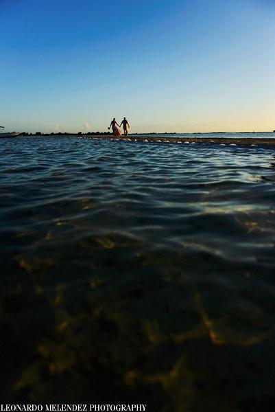 Belize wedding photography, Leonardo Melendez Photography