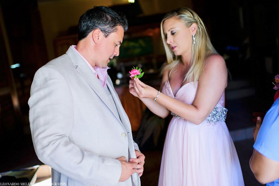 Belize Coco Beach wedding, Ambergris Caye. Belize wedding photography.