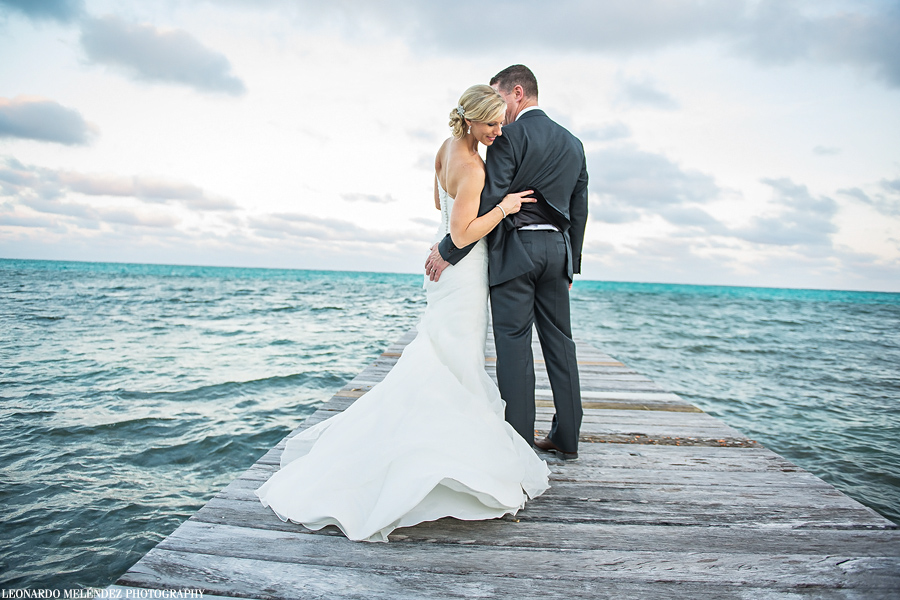 Azul Resort, Belize wedding, Ambergris Caye