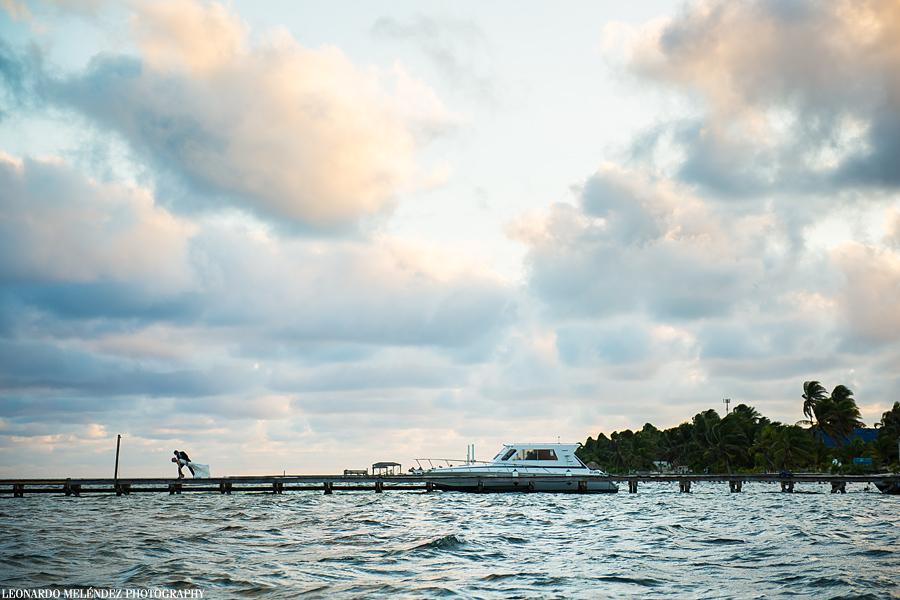 Azul Resort, Belize wedding photography, Leonardo Melendez Photography