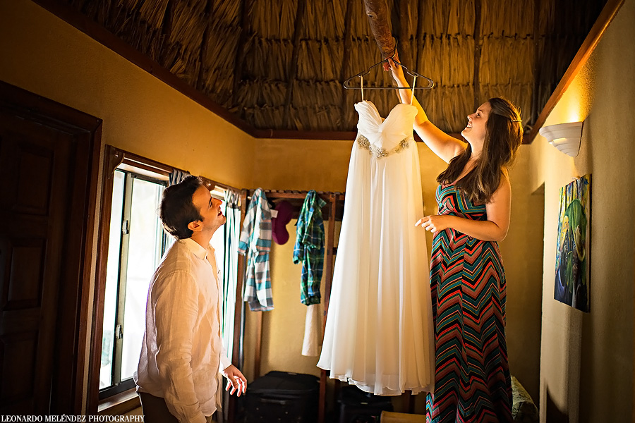 Belize wedding, Captain Morgan's Resort. Belize wedding photography.