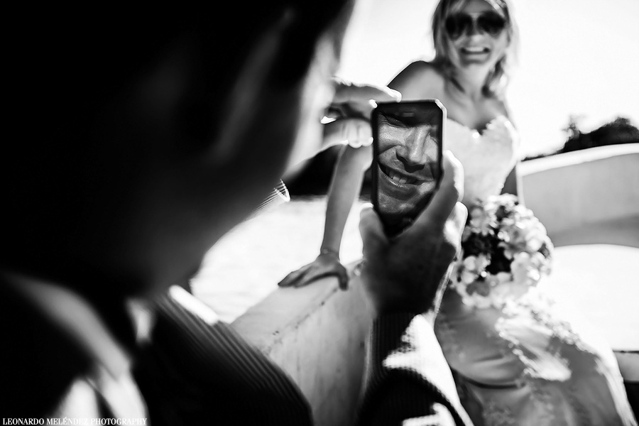 Ambergris Caye wedding. Belize wedding photography by Leonardo Melendez.