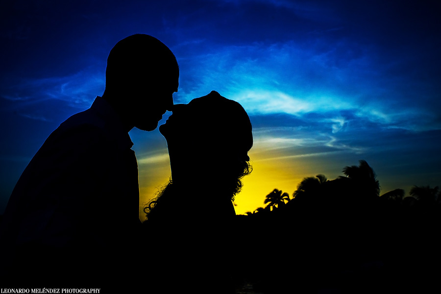 Belize wedding photography by Leonardo Melendez Photography.  Captain Morgan's Belize wedding, Ambergris Caye.