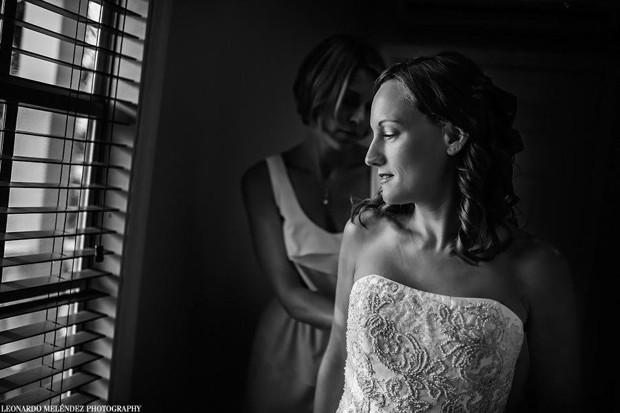 Caye Caulker wedding, Iguana Reef Inn.  Belize wedding photography by Leonardo Melendez Photography.