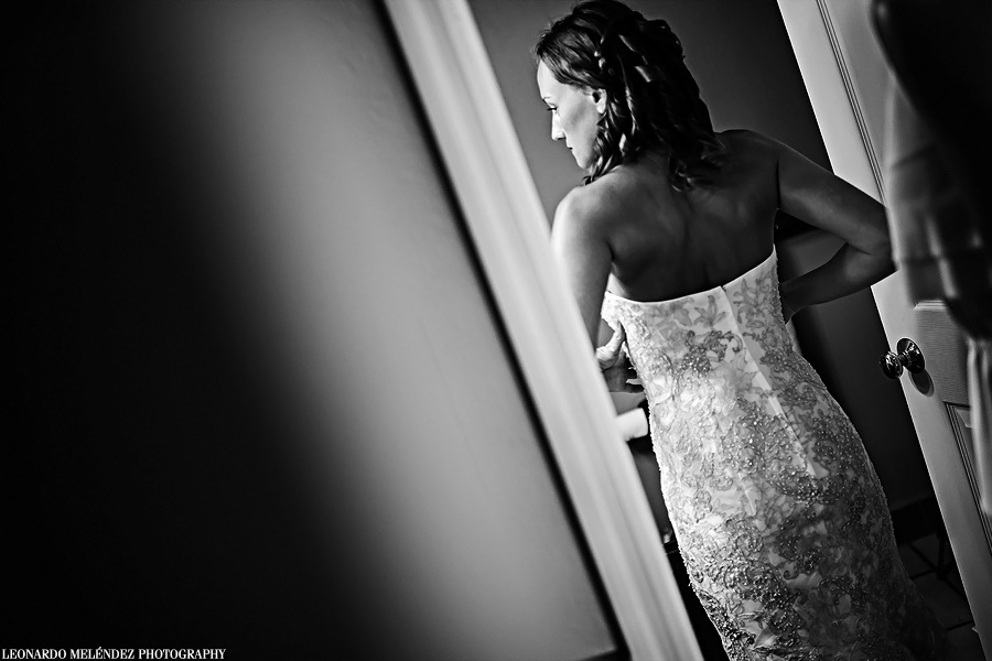 Belize wedding at Iguana Reef Inn, Caye Caulker.  Belize wedding photographer, Leonardo Melendez.