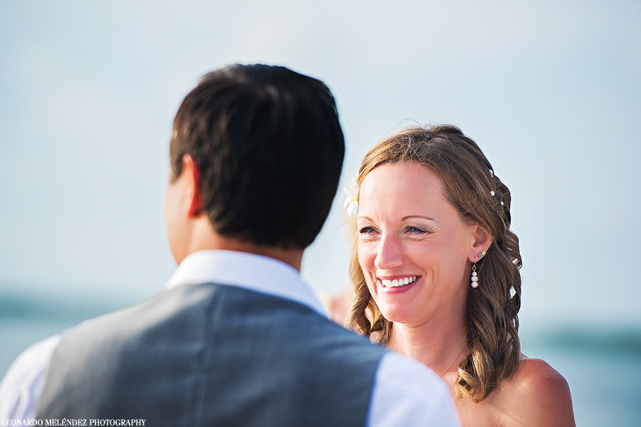 Caye Caulker wedding, Iguana Reef Inn.  Belize wedding photography.