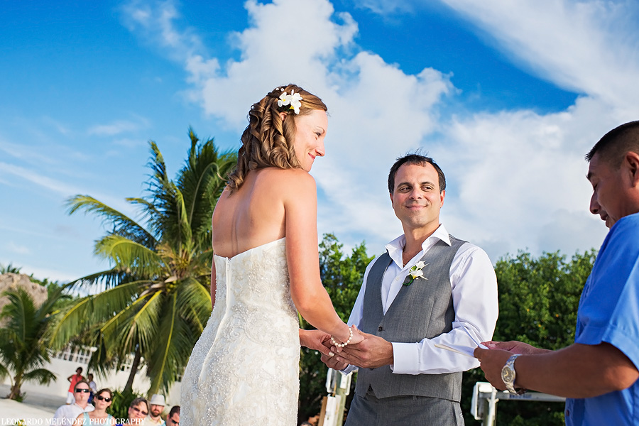 Belize wedding photography.  Caye Caulker Belize wedding.