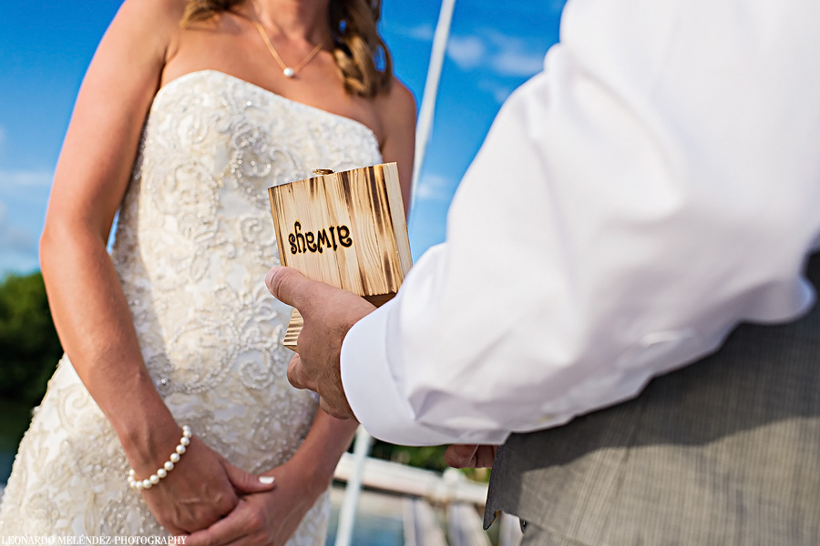 Belize wedding photography.  Iguana Reef Inn, Caye Caulker.  Leonardo Melendez Photography.