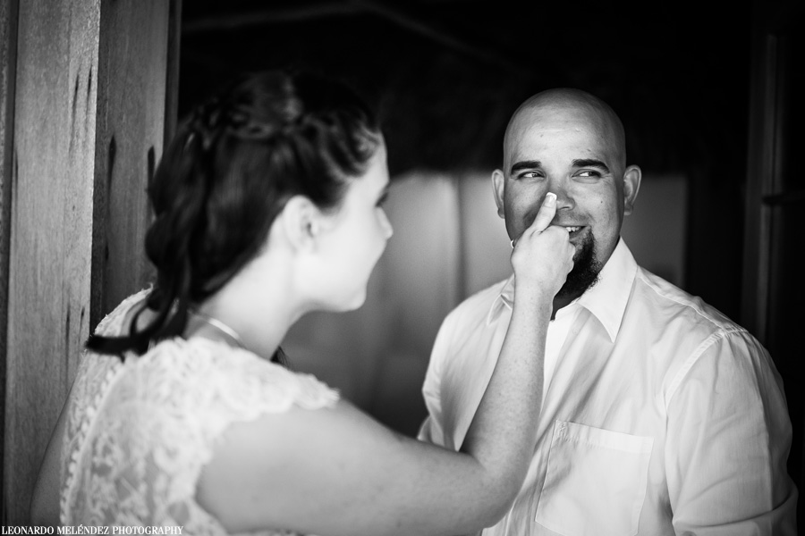 Belize wedding photography, Portofino Resort, Ambergris Caye.