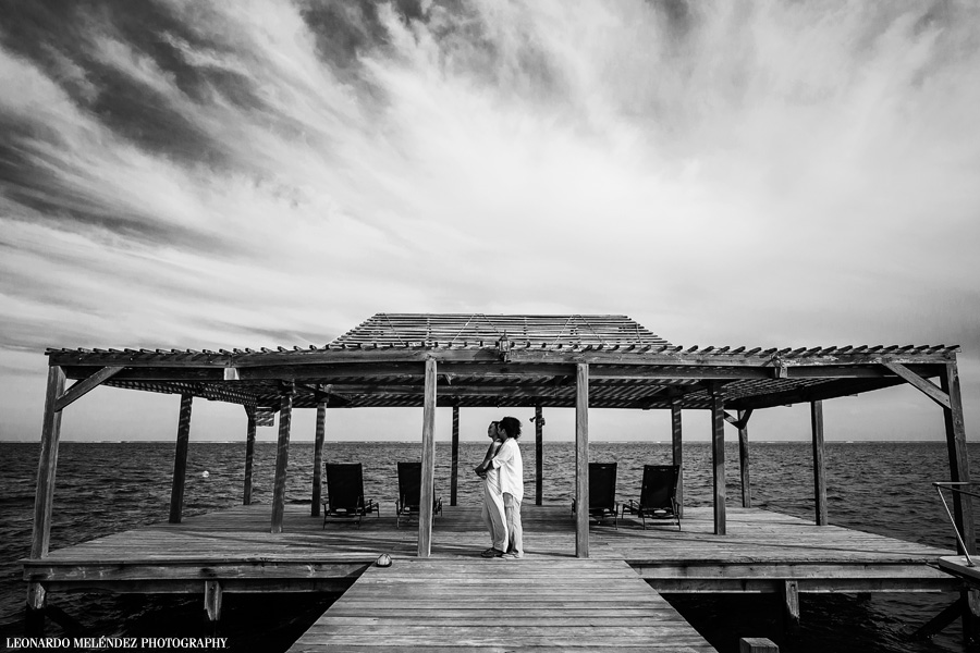 Matachica Resort, Ambergris Caye Belize. Belize Wedding Photographer, Leonardo Melendez.