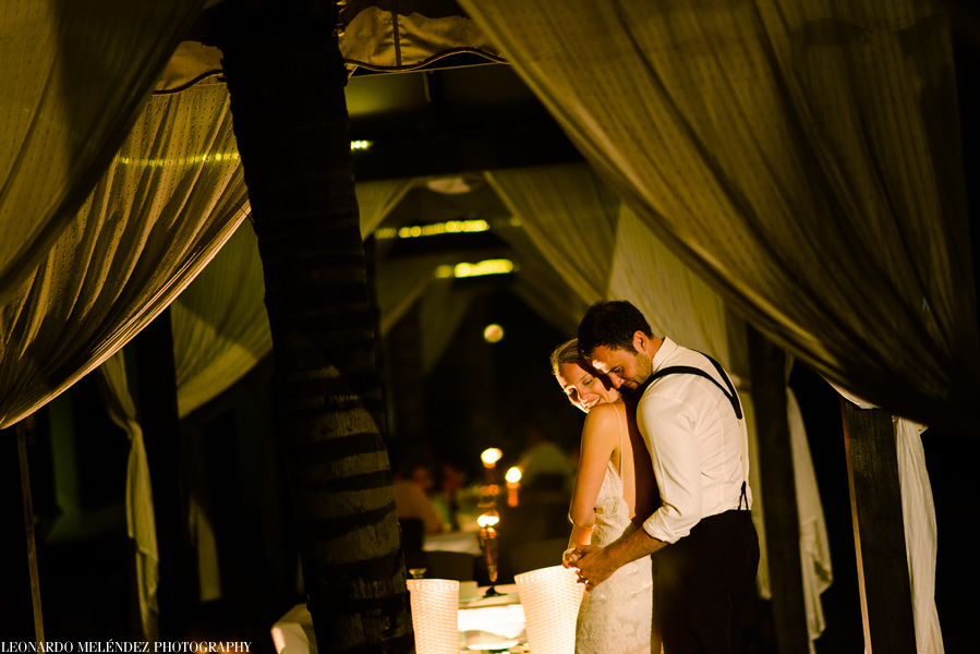 Belize wedding photography at Las Terrazas Resort, Ambergris Caye.