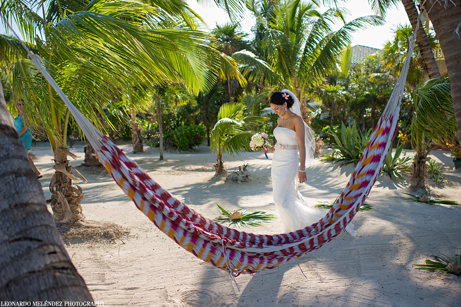 Belize beach wedding, Belize wedding photographer