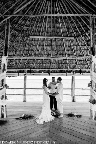 Ak'bol Resort wedding | Leonardo Melendez Photography