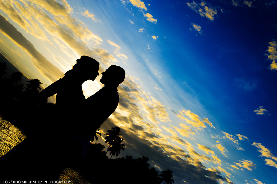 Belize wedding photographer - Leonardo Melendez Photography