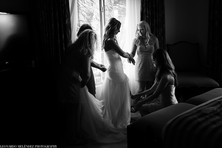 Belize Wedding Photography, Las Terrazas Resort, Ambergris Caye, Belize