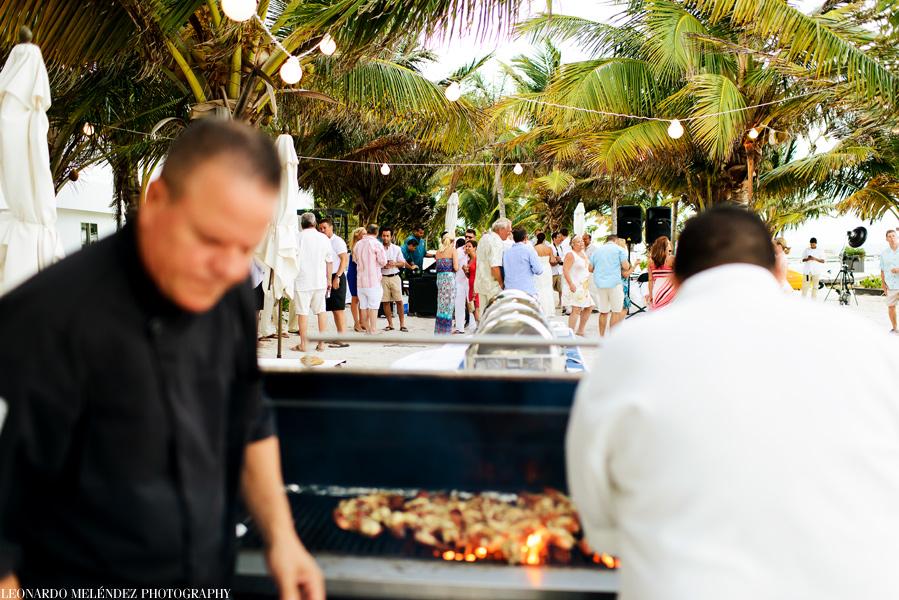 Las Terrazas Resort wedding. Belize wedding photographers, Leonardo Melendez Photography.