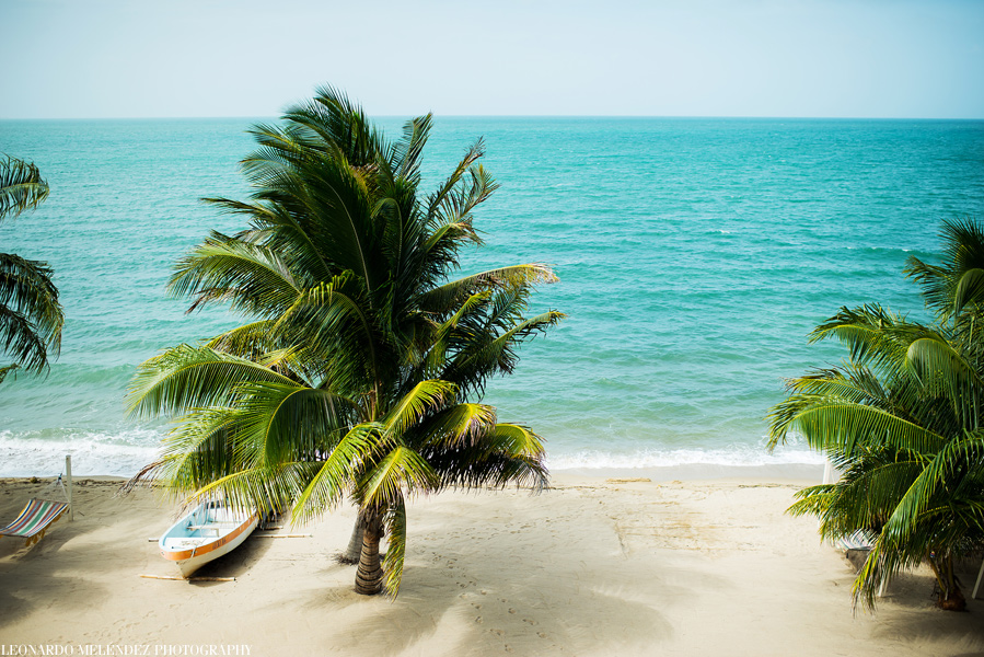 Villa Verano, Hopkins Belize.  Leonardo Melendez Photography.