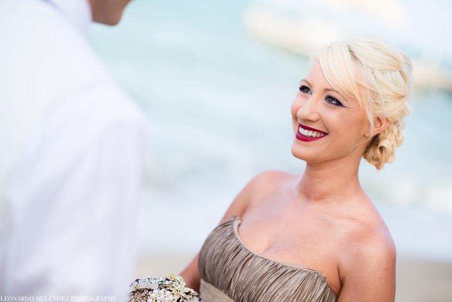 Hopkins Belize wedding by Leonardo Melendez Photography.