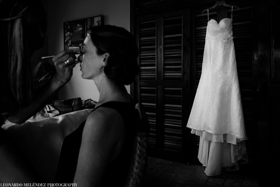 Coco Beach Resort - Belize wedding photographers, Leonardo Melendez Photography.