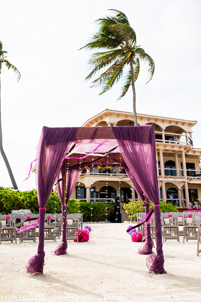 Coco Beach Resort Wedding- Belize wedding photographers, Leonardo Melendez Photography.