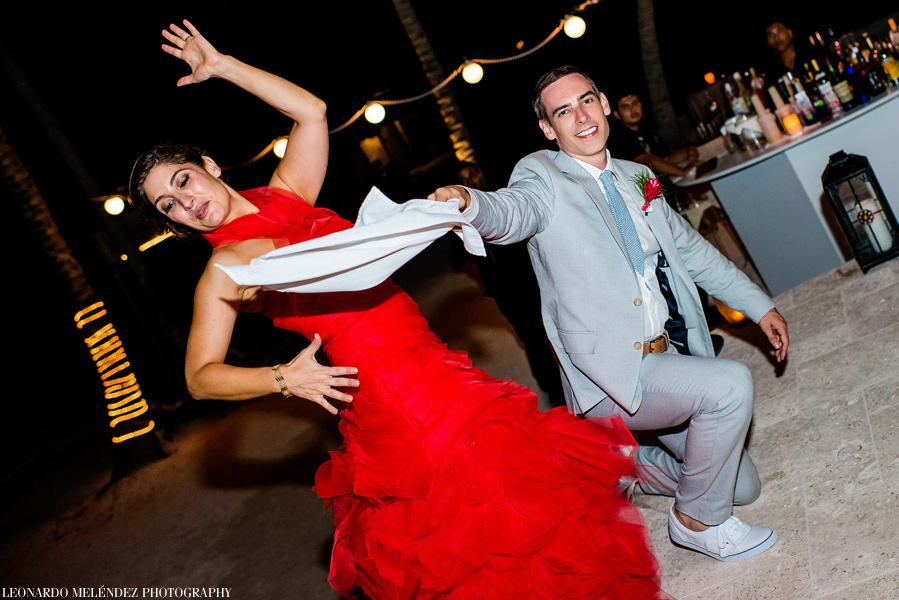 Victoria House wedding. Belize wedding photographers Leonardo Melendez Photography.