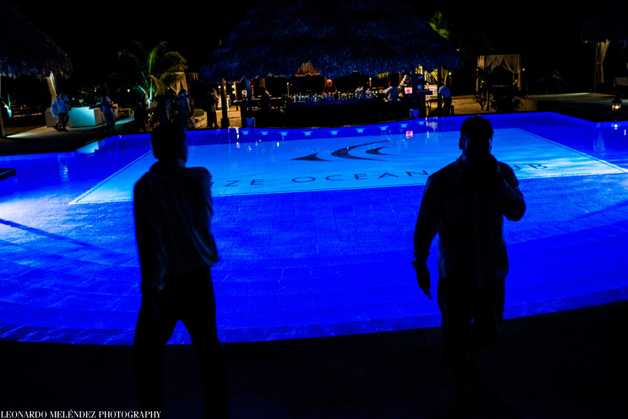 Belize event photographer placencia belize coean club