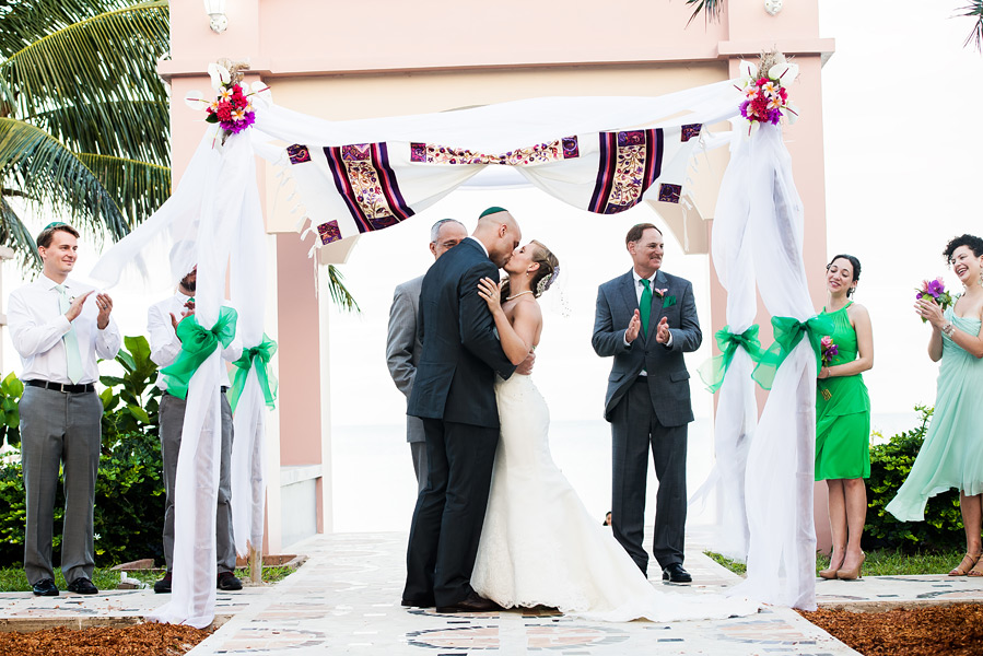 Belize wedding Grand Colony Villas