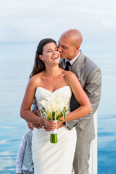 Belize Wedding Photography by Leonardo Melendez Photography
