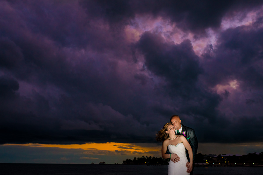 grand colony wedding belize